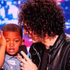 Rejection, Howard Stern & 7 Year Old