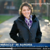 Lifesaving Defect,  Aurora Survivor