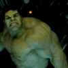 Bruce Banner or the Hulk?