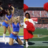 NFL Cheerleader Upgrades