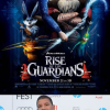 Rise of the Guardians- 2 Thumbs Up