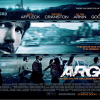 ARGO: Political Thriller, Fun Dose