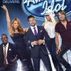 Is American Idol Melting?