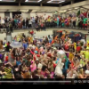 Harlem Shake Makes Comeback