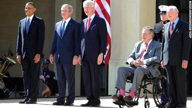 5Presidents